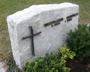 grafsteenna