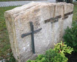 grafsteenvoor