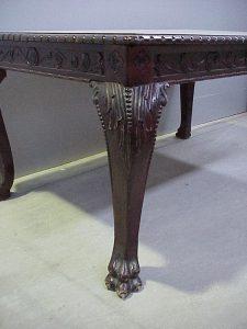 tafelvoor